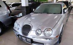 Jual Cepat Mobil Jaguar S Type 2000 di Depok