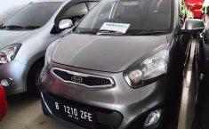 Jual Mobil Bekas Kia Picanto SE 2012 di Depok