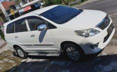 Dijual Cepat Toyota Kijang Innova E 2.0 2009 di DIY Yogyakarta