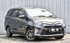 Dijual Cepat Mobil Toyota Calya G 2018 di Depok