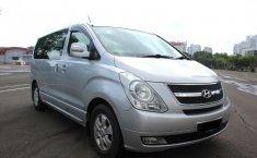 DKI Jakarta, Dijual mobil Hyundai H-1 XG Silver 2010 bekas