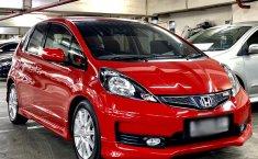 DKI Jakarta, Dijual cepat Honda Jazz RS 2013 bekas
