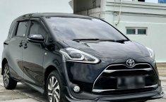 Jual Mobil Bekas Toyota Sienta Q 2017 di DKI Jakarta