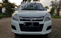 Jual Mobil Bekas Suzuki Karimun Wagon R GX 2014 di Tangerang Selatan