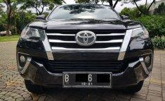 Jual Mobil Bekas Toyota Fortuner G Diesel 4WD 2016 di Tangerang Selatan