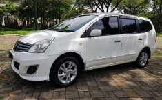 Jual Mobil Bekas Nissan Grand Livina 1.5 XV 2012 di Tangerang Selatan
