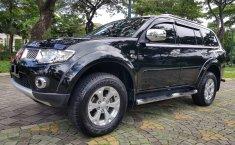 Jual Mobil Bekas Mitsubishi Pajero Sport Dakar 2012 di Tangerang Selatan