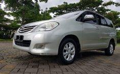 Jual Mobil Bekas Toyota Kijang Innova 2.0 G Luxury 2011 di Tangerang Selatan