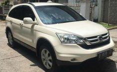 Dijual mobil bekas Honda CR-V 2.0, Riau