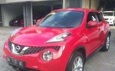 Bali, Nissan Juke RX 2017 kondisi terawat