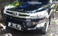 Bali, Toyota Kijang Innova 2.0 G 2017 kondisi terawat