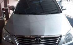 Toyota Kijang Innova 2012 Jawa Tengah dijual dengan harga termurah