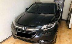 Jual cepat Honda HR-V Prestige 2017 di Kalimantan Barat