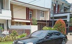 DKI Jakarta, Mercedes-Benz S-Class S 350 L 2008 kondisi terawat