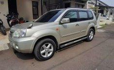 Mobil Nissan X-Trail 2006 2 dijual, Jawa Barat
