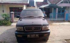 Mobil Toyota Kijang 2002 LSX terbaik di Sumatra Selatan