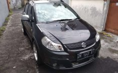 Jual Suzuki SX4 X-Over 2008 harga murah di Bali
