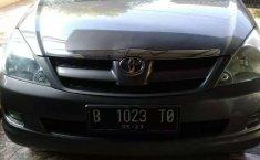 Jual mobil bekas murah Toyota Kijang Innova E 2.0 2008 di Jawa Barat