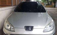 Mobil Peugeot 407 2005 terbaik di Jawa Barat
