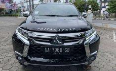Dijual mobil bekas Mitsubishi Pajero Sport Dakar 2.4 Automatic, DIY Yogyakarta