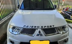 Dijual mobil bekas Mitsubishi Pajero Sport 2.5L Dakar, Aceh