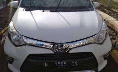 Jual mobil bekas murah Toyota Calya G 2017 di Jawa Timur