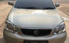 Jual mobil bekas murah Toyota Corolla Altis 1.8 Automatic 2003 di Jawa Barat