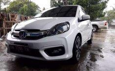 Kalimantan Selatan, Honda Brio Satya E 2018 kondisi terawat