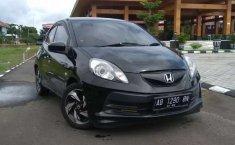 Jual Honda Brio S 2014 harga murah di DIY Yogyakarta