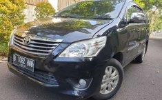 Toyota Kijang Innova 2012 DKI Jakarta dijual dengan harga termurah