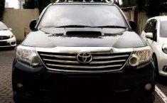 Mobil Toyota Fortuner 2014 TRD dijual, Jawa Timur
