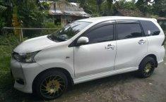 Toyota Avanza 2017 DIY Yogyakarta dijual dengan harga termurah