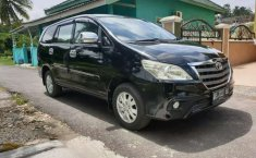 Toyota Kijang Innova 2014 Lampung dijual dengan harga termurah