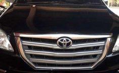 Sulawesi Selatan, Toyota Kijang Innova 2.0 G 2014 kondisi terawat