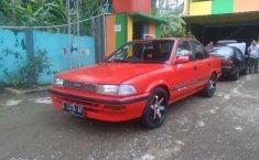 Mobil Toyota Corolla 1991 Twincam dijual, Jawa Barat
