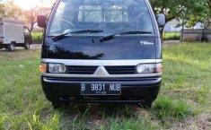 Mobil Mitsubishi Colt 2010 terbaik di Banten