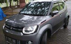Mobil Suzuki Ignis 2017 GX dijual, Kalimantan Selatan
