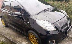 Riau, Toyota Yaris E 2013 kondisi terawat