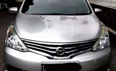 Jawa Timur, Nissan Grand Livina SV 2016 kondisi terawat