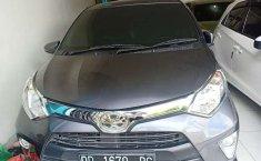 Jual mobil Toyota Calya G 2017 bekas, Sulawesi Selatan