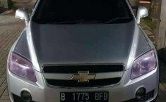 Banten, Chevrolet Captiva 2.0 Diesel NA 2008 kondisi terawat