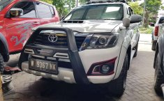Jual cepat Toyota Hilux G 2012 di Jawa Timur