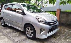 Toyota Agya 2014 Bali dijual dengan harga termurah