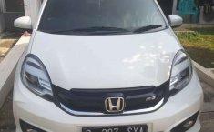 Jawa Barat, Honda Brio RS 2017 kondisi terawat
