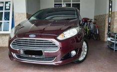 Jual Ford Fiesta Sport 2013 harga murah di DIY Yogyakarta