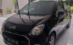 Jual Daihatsu Ayla X 2016 harga murah di Bali