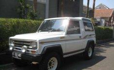 Jual mobil Daihatsu Rocky F75 4x4 2.8 Manual 1993 bekas, DKI Jakarta