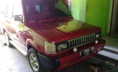 Jual mobil bekas murah Toyota Kijang Grand Extra 1996 di Banten