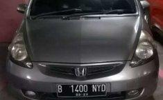 Mobil Honda Jazz 2006 i-DSI terbaik di Banten