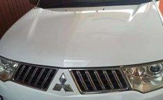 Jual Mitsubishi Pajero Sport Exceed 2009 harga murah di Banten